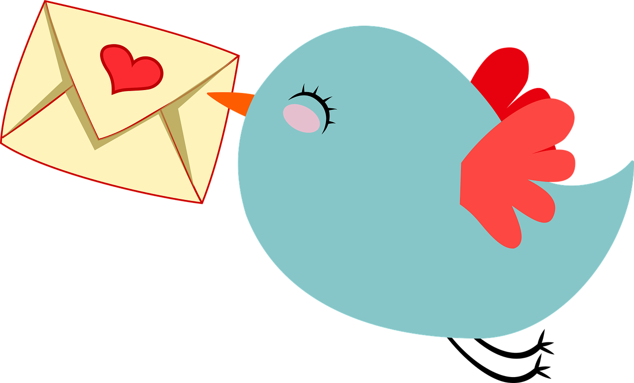 Kærestebrev fra Kundeservice til Marketing